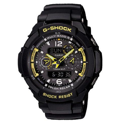 G-Shock G-Aviation Multi-Mission Combi Watch