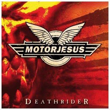 Deathrider by Motorjesus (2006-04-25)