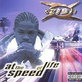 echange, troc Xzibit - At The Speed Of Life