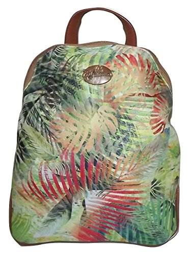 cappelli-womens-tropical-woven-straw-fabric-backpack-green-floral-multi