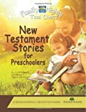 img - for Old Testament Stories for Preschoolers: Family Nights Tool Chest book / textbook / text book