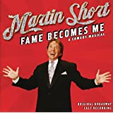 Martin Short: Fame Becomes Me