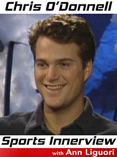 Sports Innerview: Chris O'Donnell