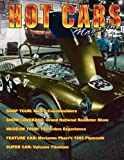 "HOT CARS No. 24: ""The Nation's HOTTEST car magazine"" (Volume 2)"