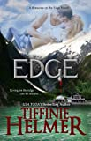 Edge (A Romance on the Edge Novel Book 1)