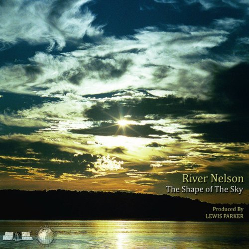 The Shape of the Sky [Explicit]