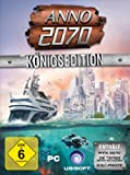 ANNO 2070 - Königsedition [PC Download]