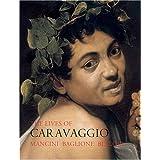 Lives of Caravaggioby Giovanni Baglione,...