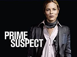 Prime Suspect Season 1 [HD]