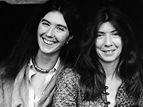 Image of Kate & Anna McGarrigle