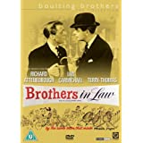 Brothers In Law (Boulting Brothers Collection) [DVD]by Ian Carmichael