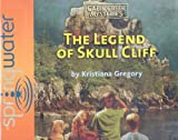The Legend of Skull Cliff (Cabin Creek Mysteries) (English and English Edition)