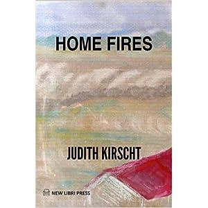 Author Interview – Judith Kirscht