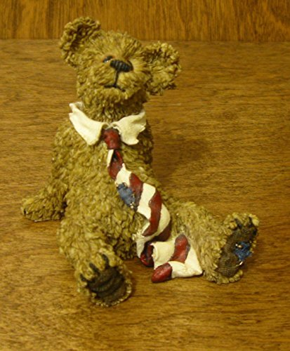 mr-windsorall-tied-up-boyds-retired-by-bears-hares-you-can-trust-the-bearstone-collection
