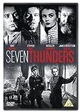 Seven Thunders [DVD]