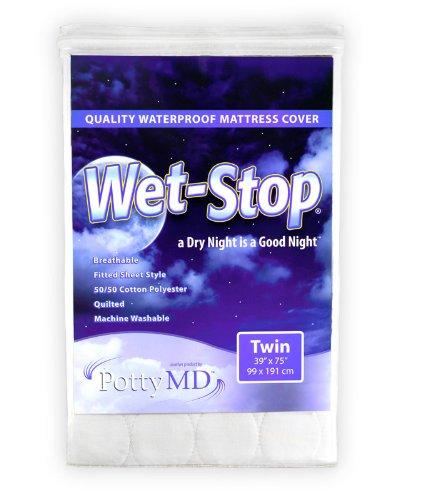 Waterproof Bed Sheet Protector 1649 front