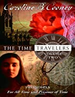 The Time Travelers - Volume 2