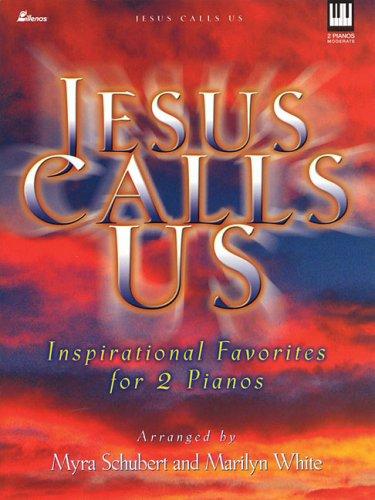 Image for Jesus Calls Us  Keyboard Bk2  - moderate