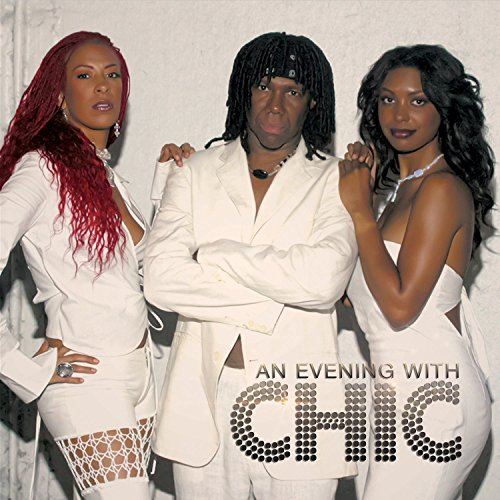 Chic-An Evening With Chic-(CLP 2313)-CD-FLAC-2015-WRE Download