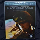 Black Hawk Down Limited Edition Steelbook (Region Free)