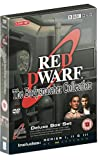 Red Dwarf - The Bodysnatcher Collection : BBC Series 1 - 3 Remastered Deluxe Box Set [DVD]