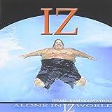 """Alone in IZ World ~ Israel """"IZ""""..."""