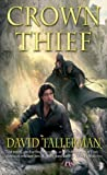 Crown Thief (The Tales of Easie Damasco)