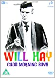 Will Hay - Good Morning Boys [DVD]