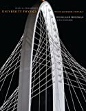 University Physics with Modern Physics (13th Edition)