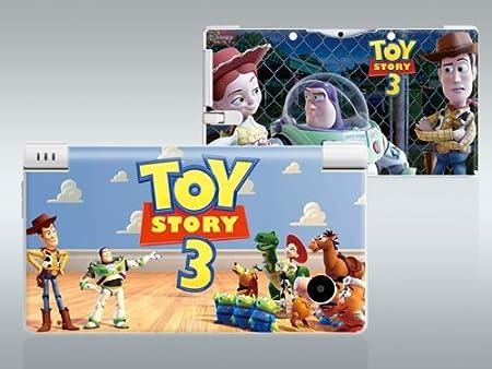 Toy Story Nintendo DSi Skin