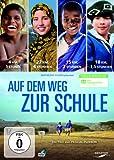 DVD & Blu-ray - Auf dem Weg zur Schule