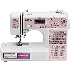 Brother Computerized Sewing and Quilting Machine with 14' Wide Table