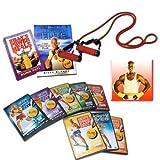 最新米国版DVD8枚組+α ビリーズブートキャンプ エリート 英語リージョンフリー
