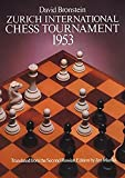 img - for Zurich International Chess Tournament, 1953 (Dover Chess) book / textbook / text book