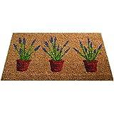 The Garden & Home 82519 Lavandula Mat