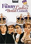 Funny Ladies of British Comedy