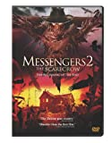 Messengers 2: The Scarecrow [DVD] [2009] [Region 1] [US Import] [NTSC]
