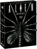 echange, troc Coffret Alien Anthologie : 6 Blu-ray - Edition collector limitée [Blu-ray]