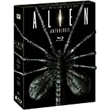 Coffret Alien Anthologie : 6 Blu-ray - Edition collector limit�epar Sigourney Weaver