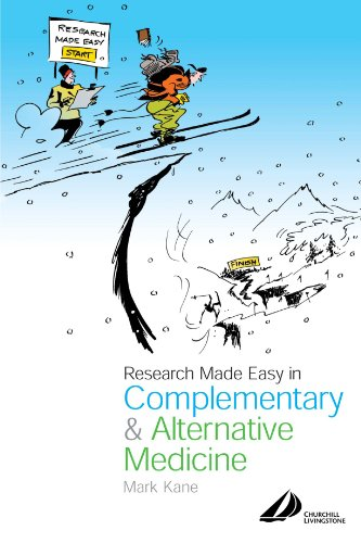With reference to alternative research critically