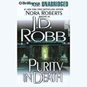 Purity in Death: In Death, Book 15 | [J. D. Robb]