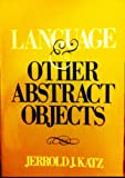 img - for Language and Other Abstract Objects book / textbook / text book