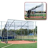 Sport Supply Group Portable Batting Cage by Sport Supply Group