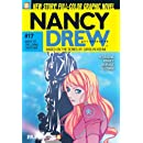 Nancy Drew #17: Night of the Living Chatchke (Nancy Drew Graphic Novels: Girl Detectiv)
