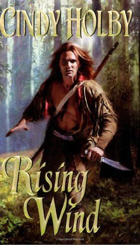 Image of Rising Wind
