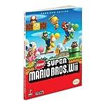 New Super Mario Bros (Wii): Prima Official Game Guide (Prima Official Game Guides)