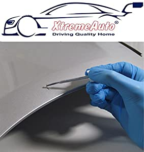 XtremeAuto® 12ML Touch Up Paint CASA WHITE - D31 from XtremeAuto®