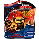 How To Train Your Dragon Hiccup With His Dragon Striker And Dragon