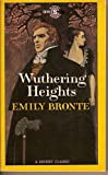 Wuthering Heights (0451516508) by Emily Bronte