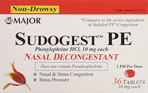 sudogest-pe-generic-for-sudafed-pe-nasal-decongestant-phenylephrine-hcl-10mg-tablets-t-6-packs-of-36
